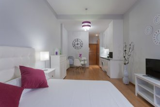 Apartamentos KM1 Gran Via