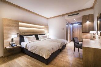 Radisson Blu Hotel And Residences
