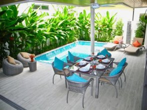 Rawai Ka 3 Bedroom Villa