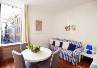 Frattina - WR Apartments