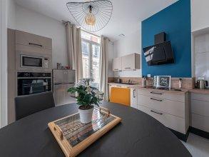 Appartement Les Orchidees Corneille