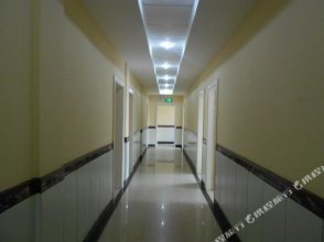 Wentao Hostel