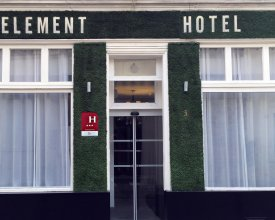 The Element Hotel