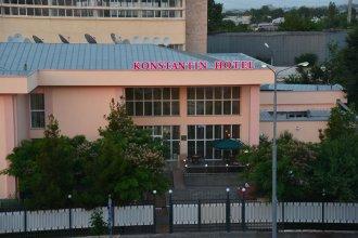 Отель Константин