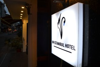 In Istanbul Hotel