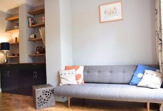 2 Bedroom Flat In East London