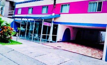 Hotel Vagabundo Expo Guadalajara