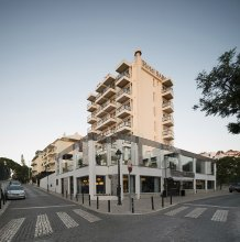 Saboia Estoril Hotel