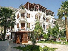 Samira Hotel And Apart