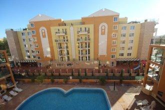 Menada Amadeus 3 Apartments
