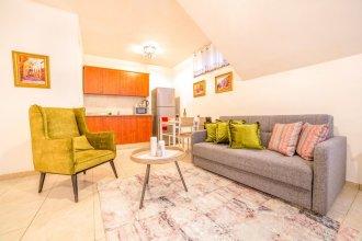 Premium suites on Beach Ha-kovshim 15