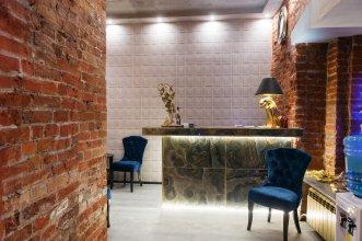 CityСomfort Hotel Novokuznetskaya