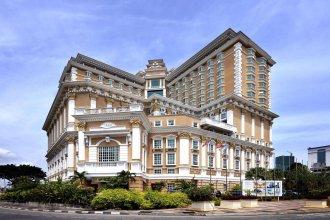 LaCrista Hotel Melaka