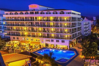 Sun Bay Park Hotel - All Inclusive