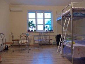 Жилые помещения Chemodan