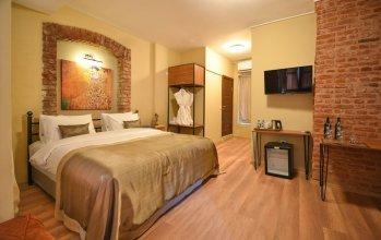 Гостевой Дом Maravilloso Wings Of Pera Hotels