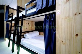 Luck-Yimm Hostel - Adults Only