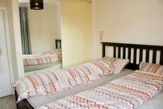 Ground Floor 2 Bedroom Flat
