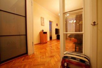 Апартаменты на Тверской