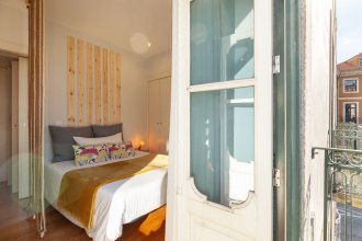 D&S - Ribeira Premium Apartments
