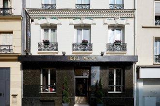 Отель Le Twelve