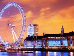 London Eye View Flat
