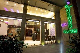 Апарт-Отель Lavender Home