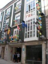 Hotel Cordón