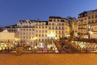 Hello Lisbon Rossio Apartments