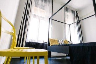 Dfive Apartments - Vaci