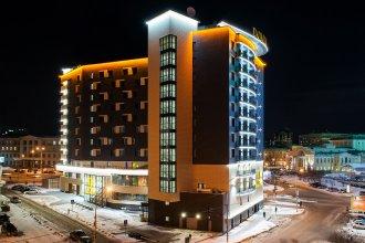 Отель Домина Новосибирск