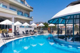 The Dome Luxury Hotel Thassos