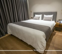 Kings Cross Hotel Istanbul
