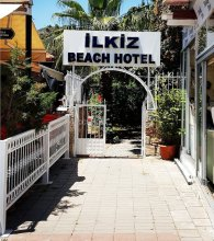 Ilkiz Beach Hotel
