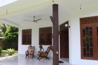 Villa by Ayesha