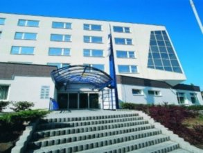 Hotel Cechie Praha