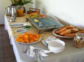 Fare Suisse Tahiti Guesthouse