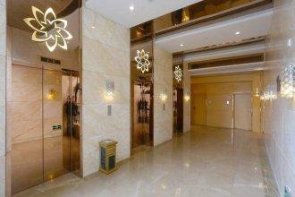 Guangzhou Omen International Apartment