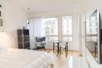 Montparnasse Studio Deluxe