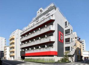Toyoko Inn Tokyo Kamata No.2
