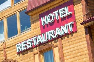 Отель Байкальская Сказка