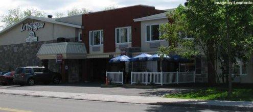 Hôtel Le Voyageur de Québec