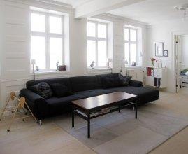 Apartment Fiolstræde 17-1