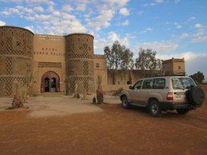 Nomad Palace
