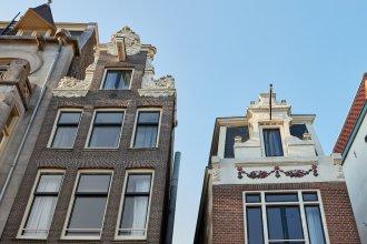 Damrak Short Stay Amsterdam