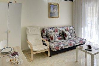 Deluxe Apartment Lopez de Gomara