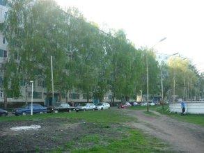 Апартаменты Визит на Школьном