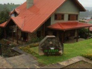 Lu Chalet Holiday Resort Cum Bungalow