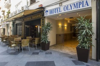 Benidorm City Olympia Hotel