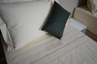 2ROOMS bed&basta